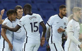 3 Pemain Terburuk Chelsea Saat Kalahkan Brighton: Kepa Lagi