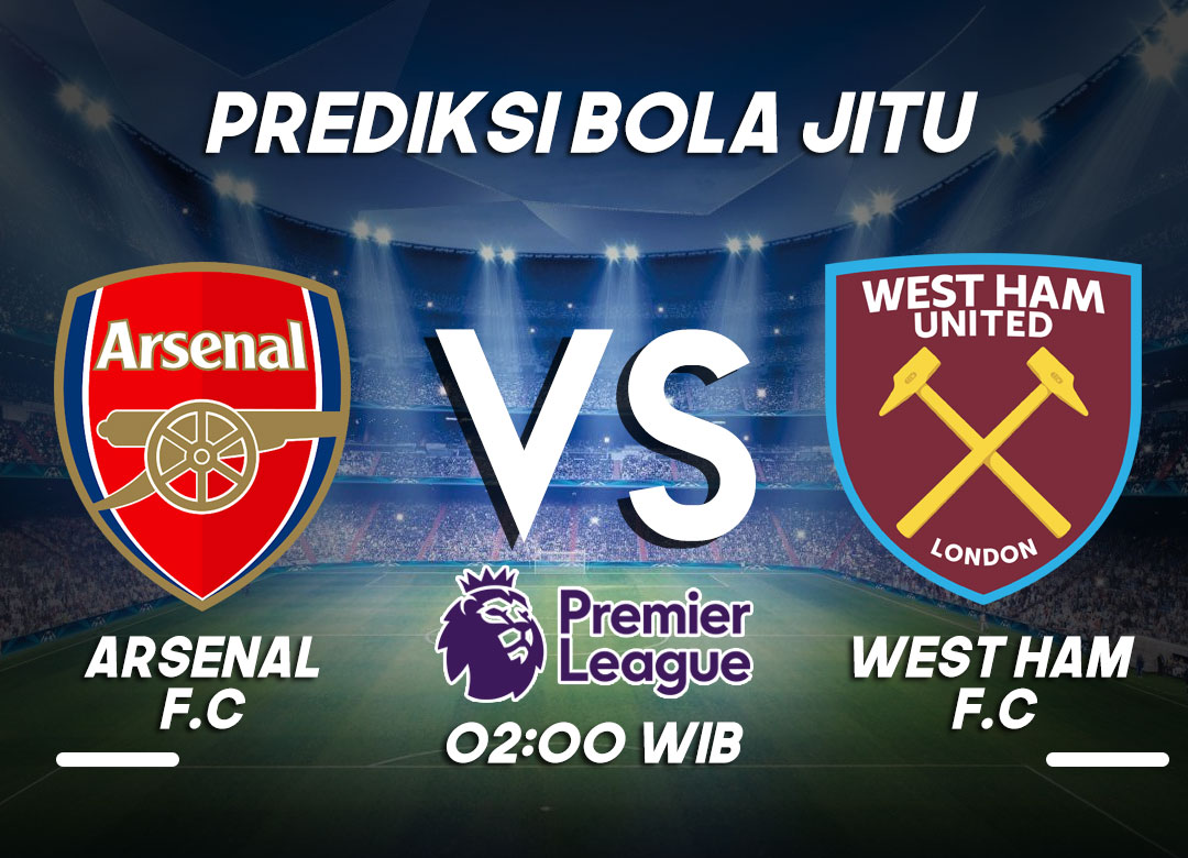 Prediksi Arsenal VS West Ham 20 September 2020
